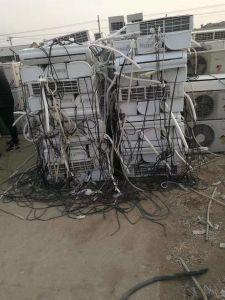 天津空调回收:1-1000匹各类二手空调回收