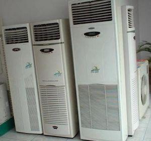 专业高价回收空调、中央空调柜机挂机窗机、制冷设备