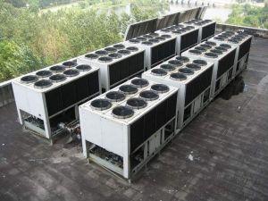 天津二手中央空调回收 回收美的空调 品牌空调回收 天花机窗机回收