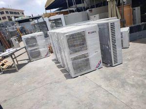 天津中央空调回收,天津商业中央空调回收,多联机空调回收,废旧中央空调回收