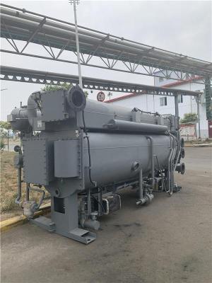 天津制冷设备回收,天津制冷机组回收,溴化锂机组回收